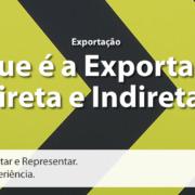 Call Export discorre sobre as diferenças entre a exportação direta e indireta. Imagem: Belinda Fewings no Unsplash.