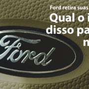 Call Export analisa a saída das fábricas da Ford do Brasil. Foto por Bill Oxford no Unsplash.