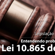 Call Export explica a história de leis como a 10.865 de 2014. Foto por Bill Oxford no Unsplash.