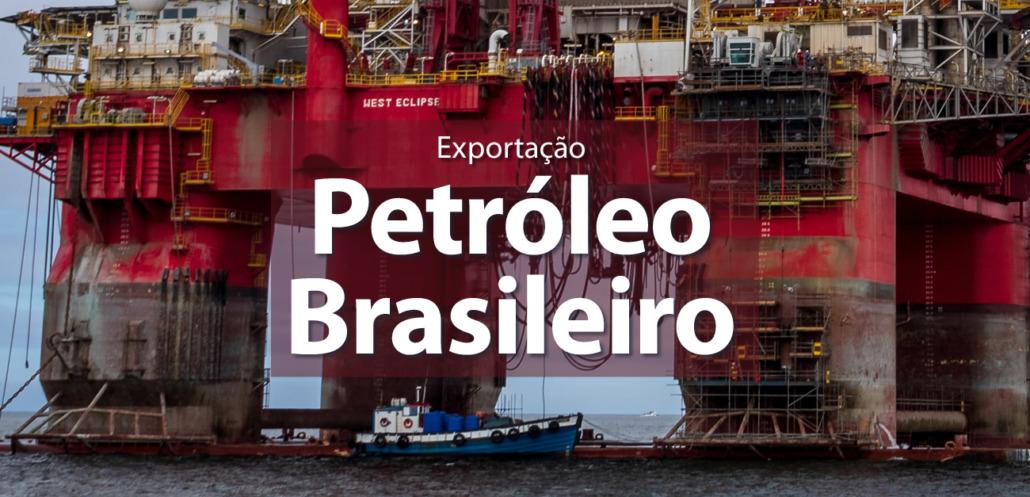 Call Export fala sobre a Exportação de Petróleo do Brasil. Foto por Grant Durr no Unsplash.