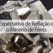 Call Export debate a Reflaçao do Minério de Ferro. Foto por Pixabay no Pexels.
