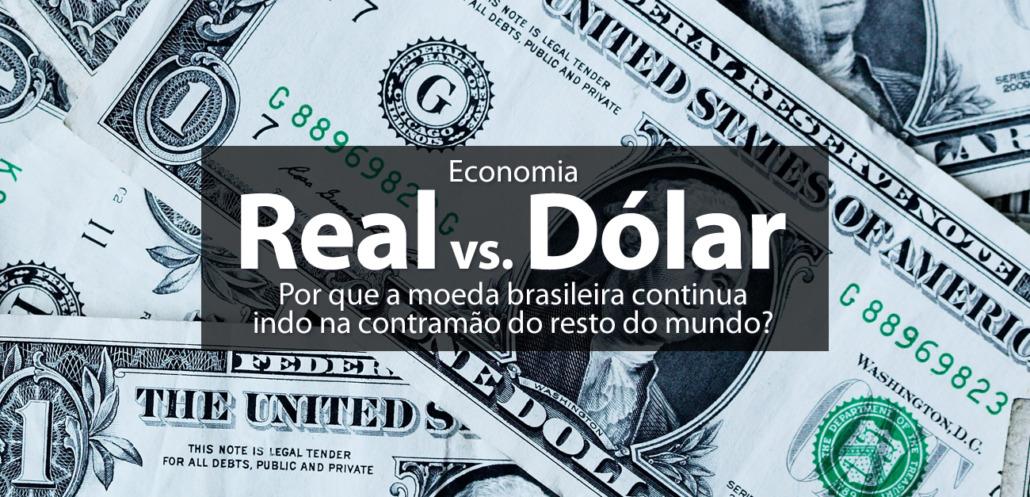 Call Export fala da desvalorização do Real ante o Dólar. Foto por Sharon Mccutcheon no Unsplash.