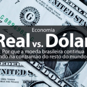 Call Export fala da desvalorização do Real ante o Dólar. Foto por Sharon Mccutcheon no Unsplash.
