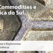 Call Export comenta a relação entre Covid, Commodities e as Exportações da América do Sul. Emile Seguin no Unsplash.
