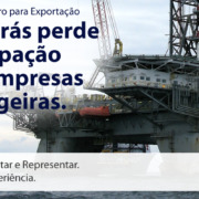 Call Export fala sobre a perda de participação da petrobrás no mercado brasileiro. Imagem: NOAA no Unsplash.