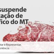Call Export fala sobre a suspensão da importação de carne de frigorífico brasileiro pela China. Imagem: Markus Spiske no Pexels.
